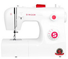 Singer Initiale Machine à Coudre 18 Points Ajustables