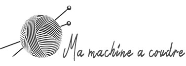 Ma machine à coudre